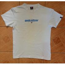 Polo T Shirt Quiksilver Talla S
