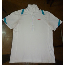 Polo T-shirt Nike Dri-fit