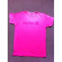 Vendo Polo Hurley Original