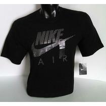 Polo Nike Logo Nike Air Directo Desde Nike-usa Talla[m]