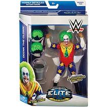 Wwe Elite Doink The Clown Jorge González Rusito Toy´s