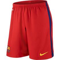 Short Nike Barcelona 2014-2015 A Pedido Todas Las Tallas