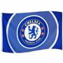 Banderola Chelsea Original Con Licencia Importada A Pedido