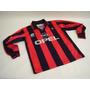 Camiseta Milan Ac Boy 6 Years ! ! ! !