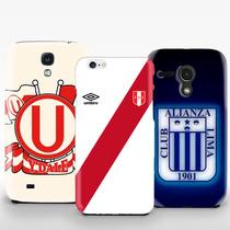 Carcasas Alianza Lima, Universitario, Fútbol Perú - Kustomit