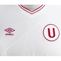 Camiseta Universitario De Deportes 2015 Umbro Original Nueva