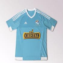 Camiseta Club Sporting Cristal 2015 Adidas Original