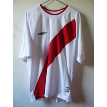 Camiseta Seleccion Peruana Umbro