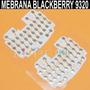 Flex Membrana Para Teclado Keypad Blackberry 9320 9220