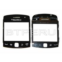 Mica Plastica Lens Glass Blackberry Curve 9360 Pantalla