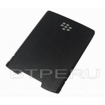 Tapa Bateria Para Blackberry Storm 9500 9530 Original Stock