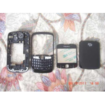 Pedido Carcasa Original Completo Blackberry Curve 8520