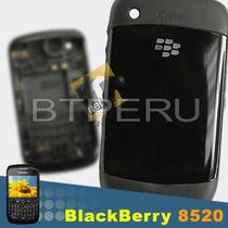 Carcasa Blackberry Curve 8520 Housing Original Stock Cover