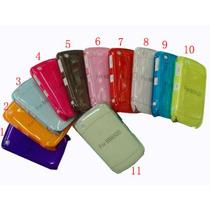 Protector Case Especial Para Blackberry 8520 9300