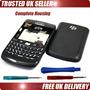 Pedido : Carcasa Completa Blackberry Bold 9780 Blanco Negro
