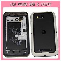 Pedido Carcasa Motorola Completa Mb525
