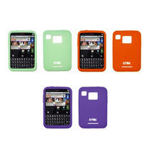 Pedido: Silicona Para Motorola Charm Mb502