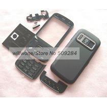 Pedido:carcasa Nokia Completa N86 Color Negro O Blanco