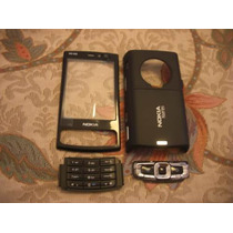 Pedido: Carcasa Completo Nokia N95 8gb Negro Version 2