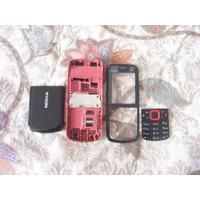 Carcasa Completa Para Nokia 5320 Solo Pedido