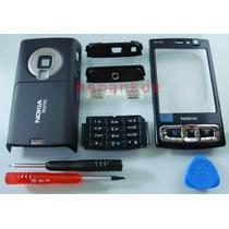 Pedido Carcasa Cover Nokia N95 8gb Completa