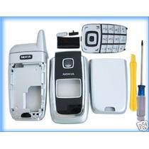 Pedido Carcasa Cover Nokia 6101 Completa