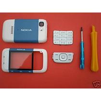 Pedido Carcasa Cover Nokia 5300 Completa Teclado