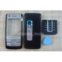 Carcasa Cover Nokia 6280 Completa A Pedido