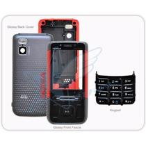 Carcasa Completa Nokia 5610 Xpress Music Pedido