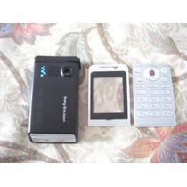 Carcasa Cover Sony Ericsson W380 W380i Solo Pedido