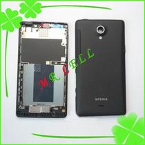Pedido Carcasa Completa Sony Ericsson Xperia T Lt30