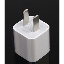 Cargador De Pared Apple 100% Original Iphone 4s,5,5s,5c,16gb