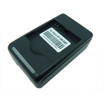 Cargador De Bateria Samsung Nokia Blackberry Htc Motorola