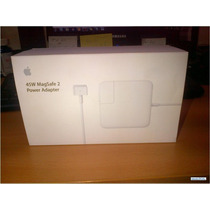 Cargador Apple Mag Safe 2 Macbook Pro Retina De 60w