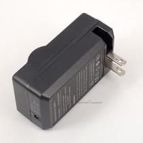 Cargador Bateria Nikon Enel14 P7100 P7700 D3100 D3200 D5100