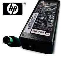 Cargador Hp Compaq 18.5v 3.5a 100% Original Punta Aguja Pin