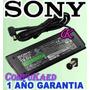 Cargador P/ Sony Vaio 19.5v - 3.9/4.7a 1 Año Garantia Cable