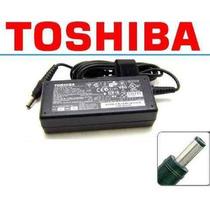 Cargador Toshiba Satellite 19va200-a215 / 19v-3.42a