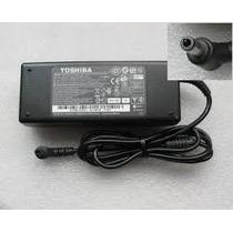 Cargador Para Laptop Toshiba Satellite 19v. - 3.95 Amp.