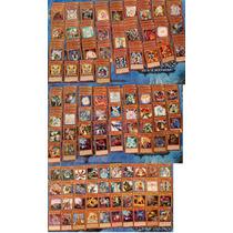 Remato Cartas De Yugioh Originales