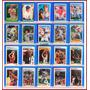 Dante42 Oferta Pack 20 Cards Basketball Beisbol U.s.a.