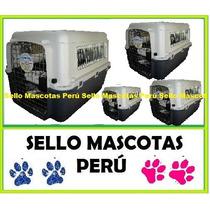 Vari Kennel Transportador Jaula Para Viaje En Avión Bus
