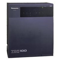 Central Panasonic -40 Anexos, C/contestadora Automatica