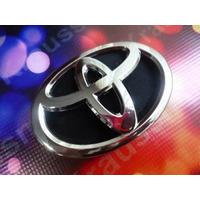 Toyota Corolla, Logo Emblema Delantero