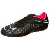 Zapatillas Nike Hypervenom Black