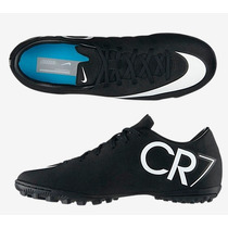 Zapatillas Nike Mercurial Cr 7 ¡ultimo Modelo¡¡ 2015