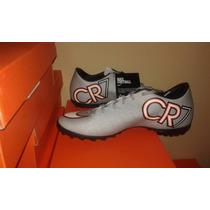 Zapatillas Nike Mercurial Cr7 ¡ultimo Modelo¡¡ 2015