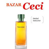 Perfume Salvaje Hombre Esika 100ml ¡¡garantía Total!!