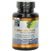 Acido Hialuronico Renueva Tu Piel De Adentro Para Afuera