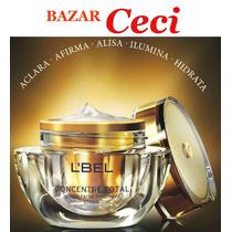 Concentré Total Tratamiento Global Para Rostro En Crema Lbel